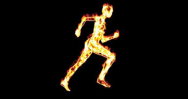 Як пришвидшити метаболізм