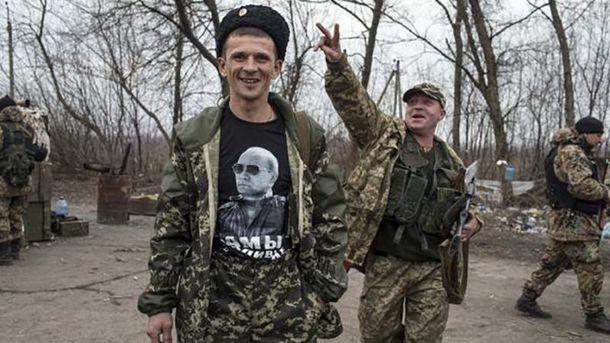 Террористы верят Путину, а он их ликвидирует