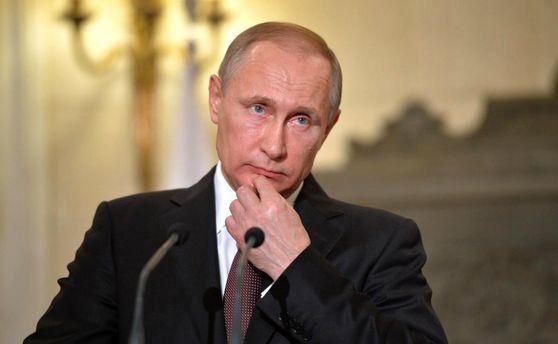 Путин должен ответить за вмешательство России в американские выборы