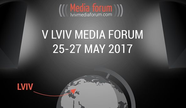 V Lviv Media Forum