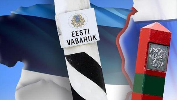 Эстония отправила российских консулов