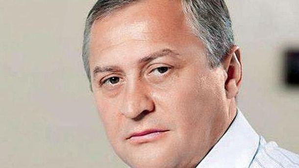 Геннадий Бобов заплатил более 38 миллионов гривен налогов