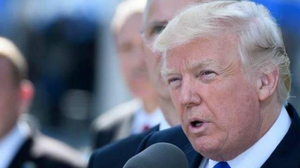 Трамп не оправдал ожиданий лидеров ЕС на саммите НАТО