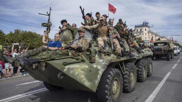 Гибридная война России набирает обороты