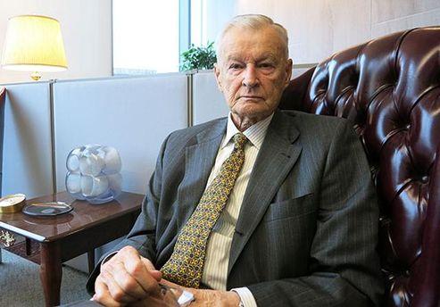 Помер Збігнєв Бжезінський, який був прихильником декомунізації в Україні