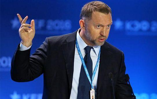 Олег Дерипаска хочет свидетельствовать о вмешательстве России в выборы в США