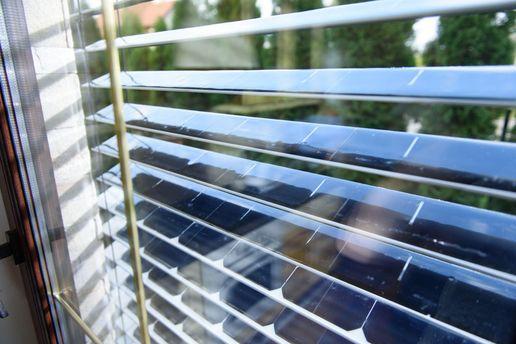 SolarGaps – изобретение украинцев