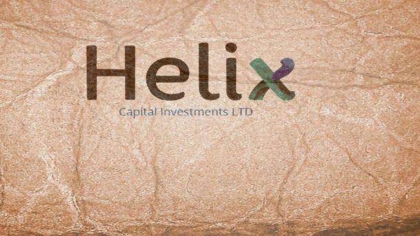 Британская компания HELIX Capital Investment LTD