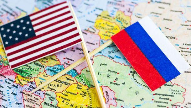 Таємні зв'язки між Росією і США