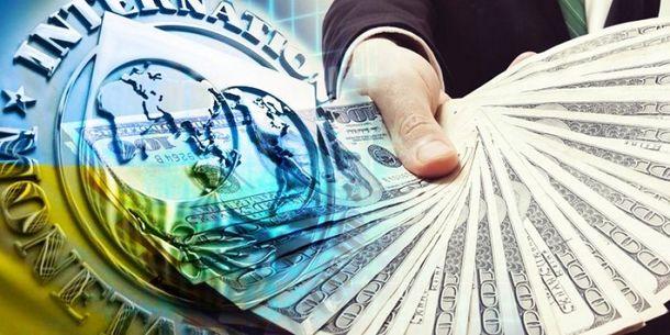 Украина к концу 2017 года может получить 4,5 миллиарда долларов