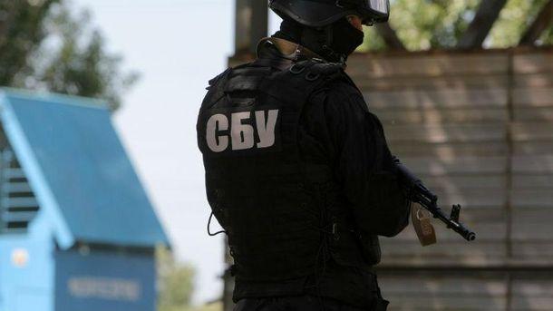 Після катування терористів, маріуполець звернувся до СБУ