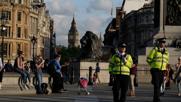 Теракт у Манчестері: британських правоохоронців попереджали про небезпеку терориста