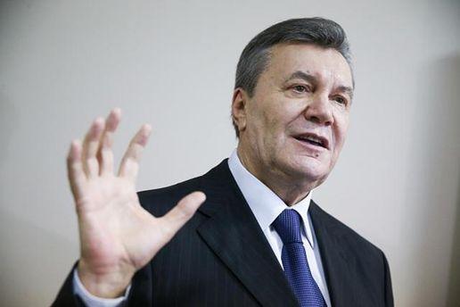 Адвокаты Януковича подают в суд