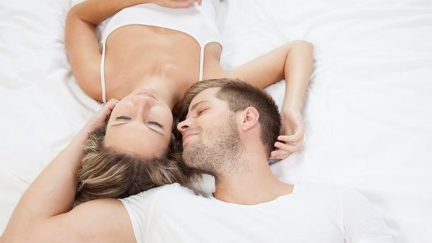 Перш ніж розлучитися з коханою людиною, краще виспіться