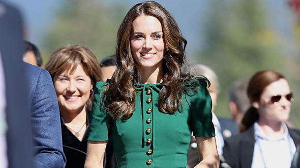 Відомий модний бренд назвав сукню в честь герцогині
