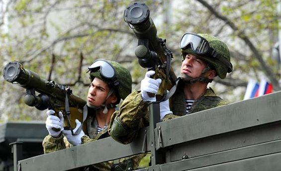 Росія могла розмістити ядерну зброю в Криму