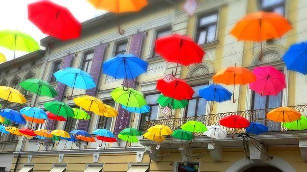 Погода 30 травня: у Києві та на заході, центрі півночі – дощ, решта території – спека і сонце