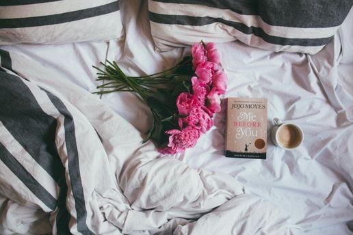 Стирать постельное белье следует еженедельно