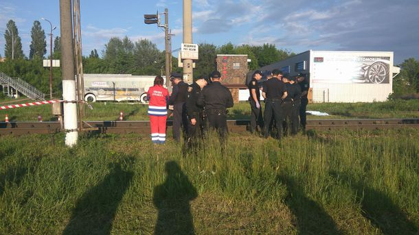 Жителька Луцька загинула під колесами потягу в Луцьку
