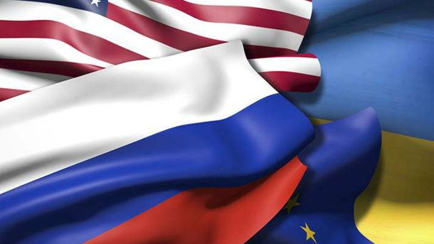 В МИД РФ заявили о готовности к переговорам с США по Украине