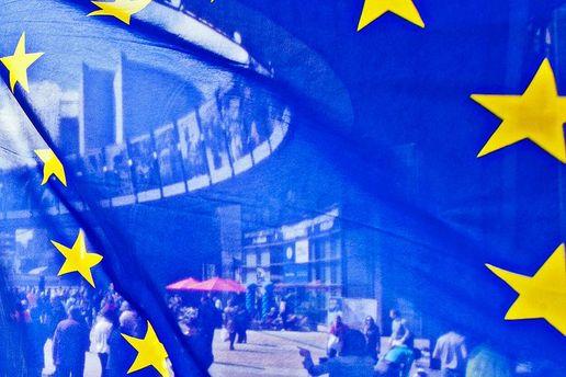 Соглашение об ассоциации Украина – ЕС ратифицировано Сенатом Нидерландов