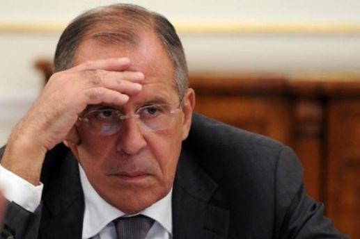 Сергей Лавров ответил на обвинения Эммануэля Макрона российских СМИ во лжи