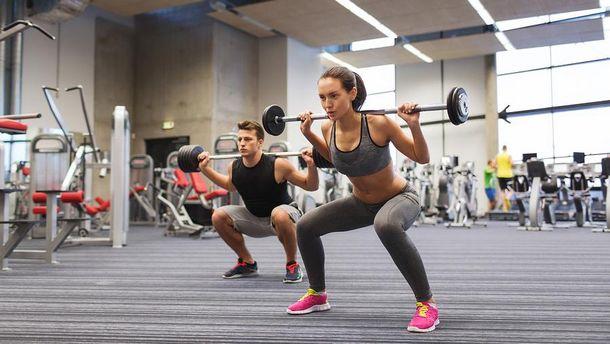 5 причин, які відбивають бажання займатися спортом
