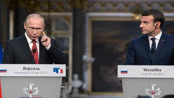 Путин пытался украсть Анну Ярославну в российскую историю