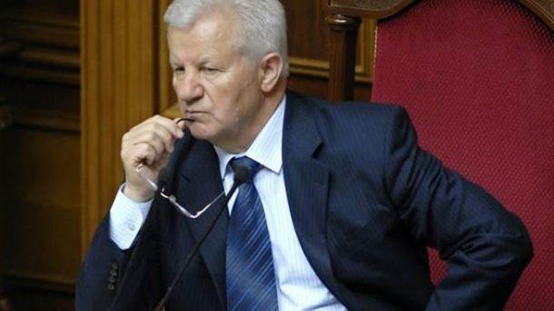 Олександр Мороз трагічні події Революції Гідності та владу в Україні