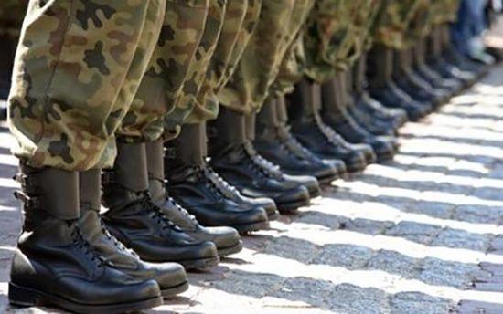 ВСУ не хватает кадров, поэтому на службу призываются офицеры запаса
