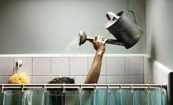 Без горячей воды остались четыре района Киева