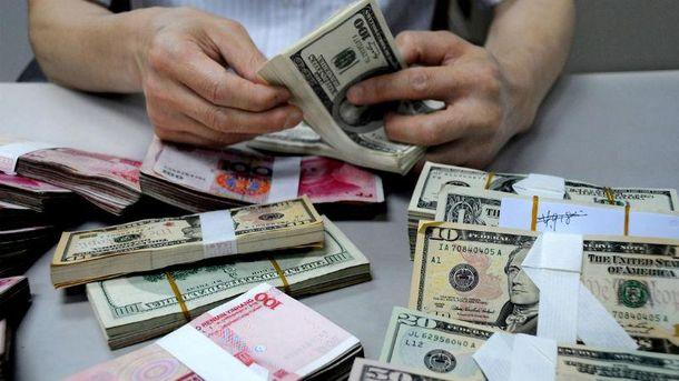 Послаблення валютних обмежень в Україні