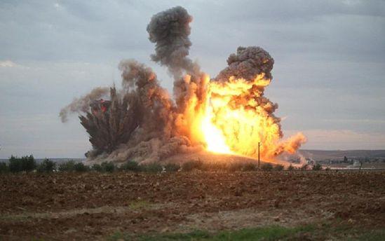 США испытали противоракетные комплексы