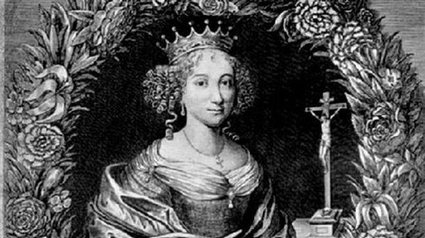 Княгиня Анна Ярославна