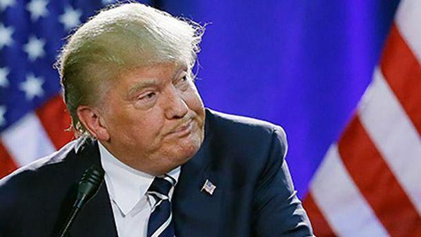 Трамп вигадав нове слово і спантеличив американців