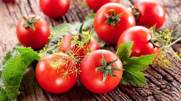 При каких симптомах нельзя употреблять помидоры
