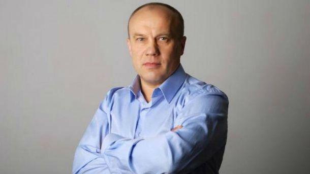 Мэру Чопа назначили залог в миллион гривен