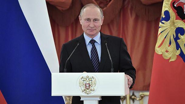 Володимир Путін продовжує звичну для російських імперців традицію привласнення чужого минулого