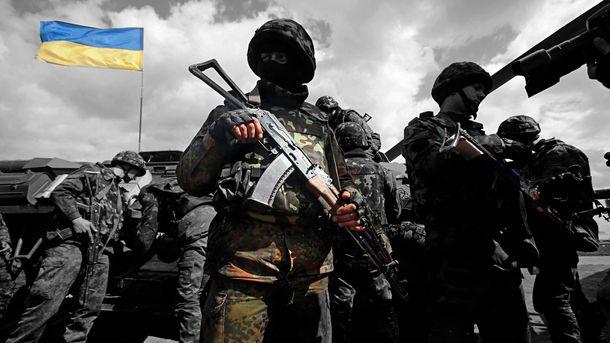 Українська зброя мовчатиме 1 червня