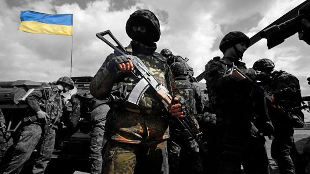 Украинское оружие будет молчать 1 июня