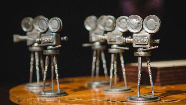 Премия Национального союза кинематографистов Украины