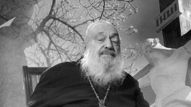 Любомир Гузар помер увечері 31 травня