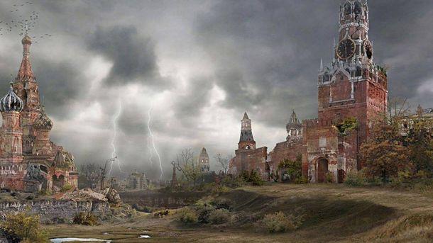 Незабаром від Росії залишиться лише так зване