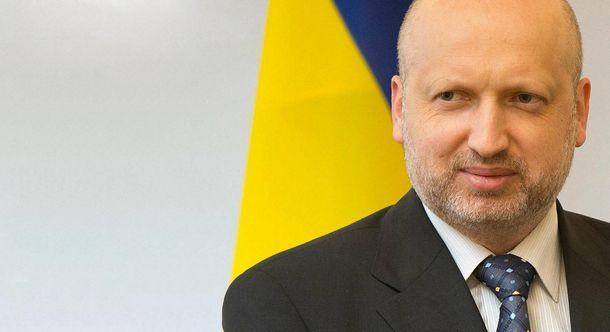 Турчинов наголосив нанеобхідності візового режиму зРосією