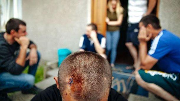 П'яні поляки напали набудинок зукраїнськими заробітчанами