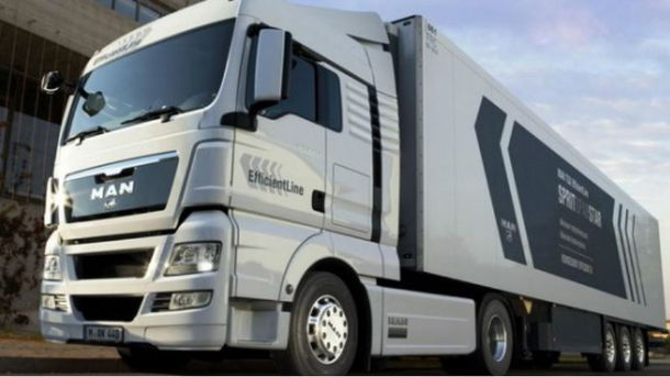 Движение грузовиков будет ограничено