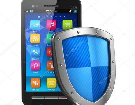 Позаботьтесь о безопасности своего телефона
