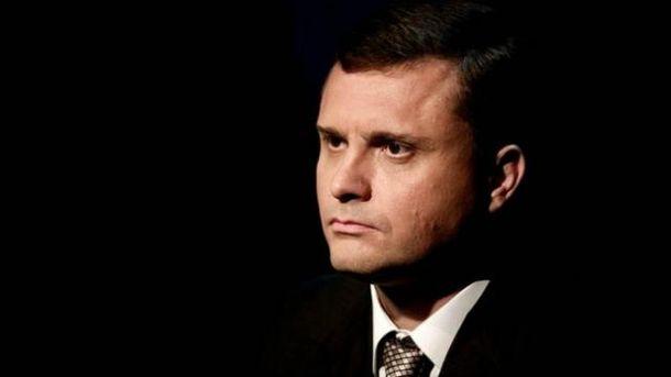 Сергея Левочкина подозревают в незаконном обогащении