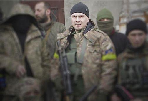 Адам Осмаєв воював у зоні АТО на стороні України та є чоловіком чеченської снайперки-бійця АТО Аміни Окуєвої