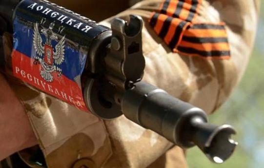 Бойовики засудили на 18 років чоловіка за захист України